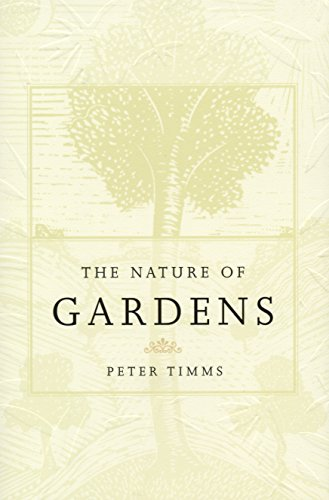 9781865080826: Nature of Gardens