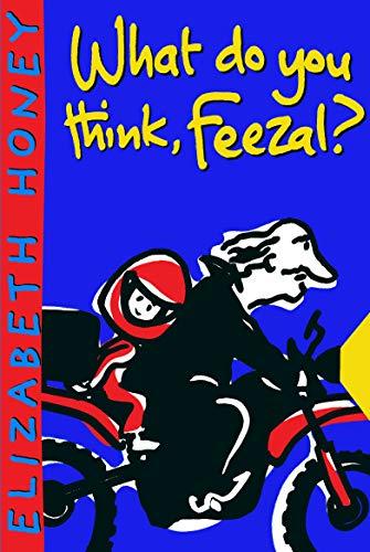 9781865080895: What Do You Think, Feezal?