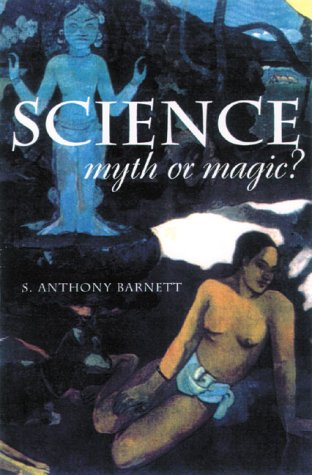 9781865081229: Science, Myth or Magic?: A Struggle for Existence
