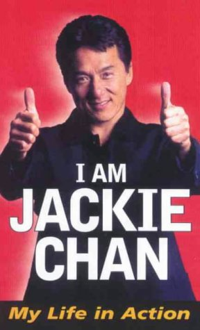 9781865081311: I Am Jackie Chan : My Life in Action