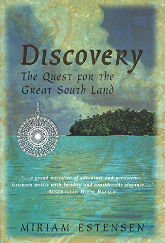 9781865081397: Discovery: The Quest for the Great South Land