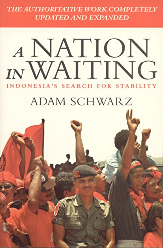9781865081793: Nation in Waiting: Indonesia's Search for Stability (South Asian Studies)