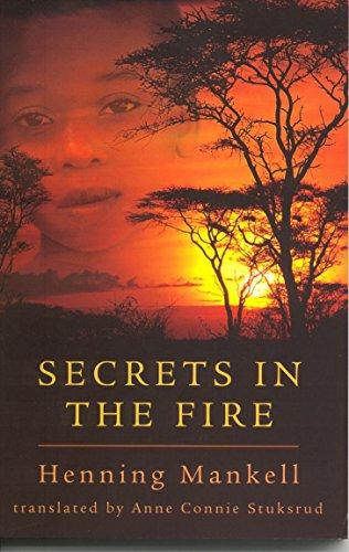 9781865081816: Secrets in the Fire