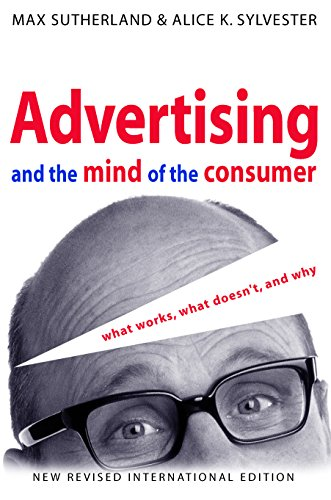 Advertising and the Mind of the Consumer: Max Sutherland, Alice
