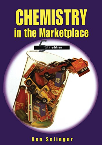 9781865082554: Chemistry in the Marketplace