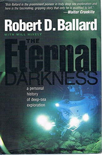 9781865082882: The Eternal Darkness - a Personal History of Deep - Sea Exploration
