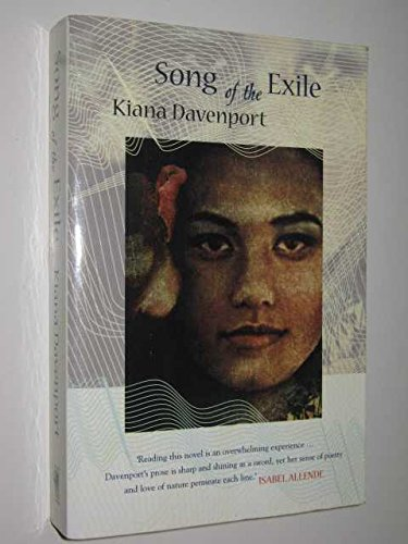 9781865083148: Song of the Exile