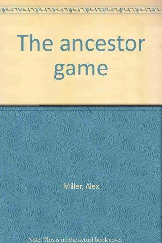 9781865083155: The Ancestor Game