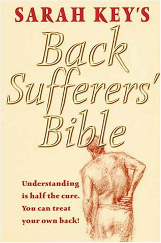 9781865083216: Back Sufferers' Bible
