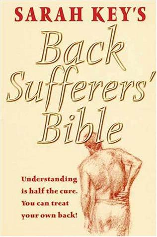 9781865083216: Back Sufferers' Bible