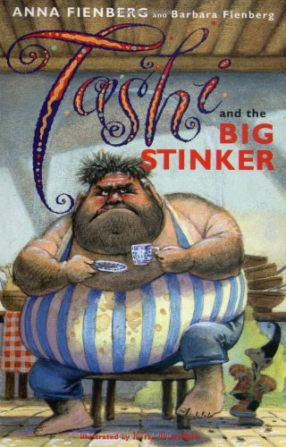 9781865083506: Tashi and the Big Stinker (Tashi series)