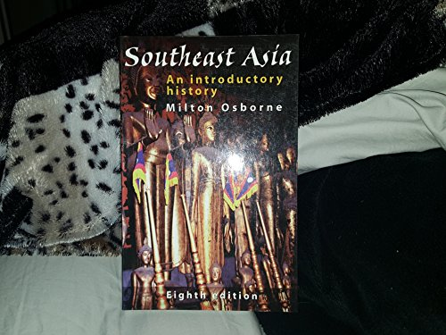 9781865083902: Southeast Asia: An Introductory History