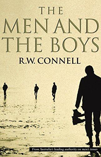 9781865084169: The Men & the Boys