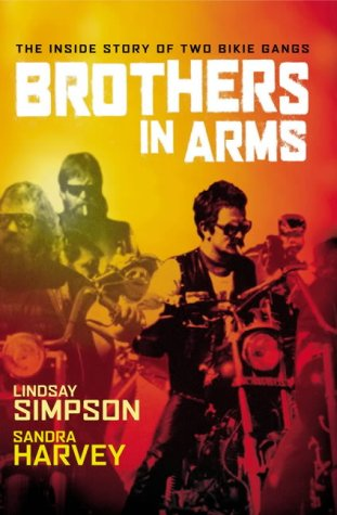 Brothers in Arms: Simpson, Lindsay, Harvey,