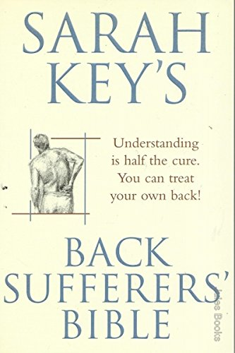9781865085302: Back Sufferers' Bible