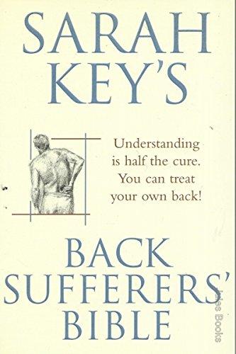 9781865085302: Back Sufferers' Bible