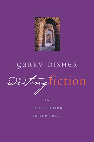 9781865085890: Writing Fiction: An Introduction to the Craft