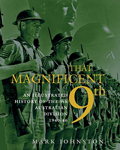 That Magnificent 9th: Johnston, Mark