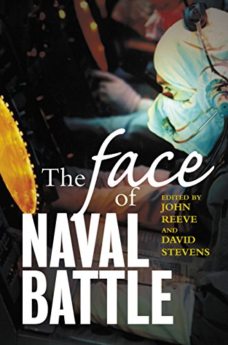 The Face of Naval Battle: The Human: Editor-John Reeve; Editor-David