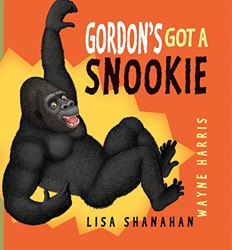 9781865086903: Gordon's Got a Snookie