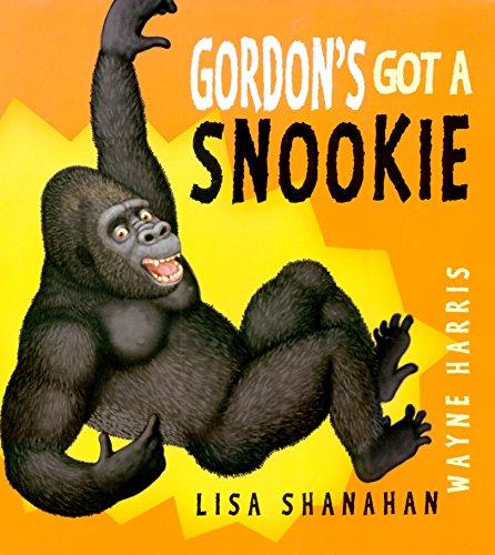 9781865086910: Gordon's Got a Snookie