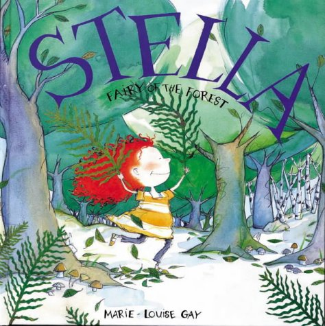 9781865087528: Stella, Fairy of the Forest