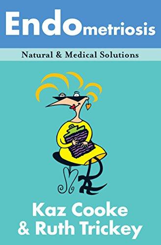9781865087610: Endometriosis: Natural & Medical Solutions