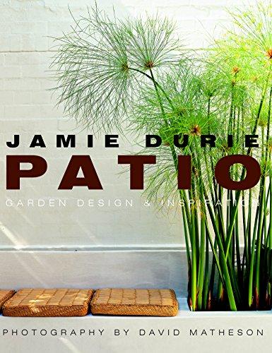 9781865087870: Patio: Garden Design & Inspiration