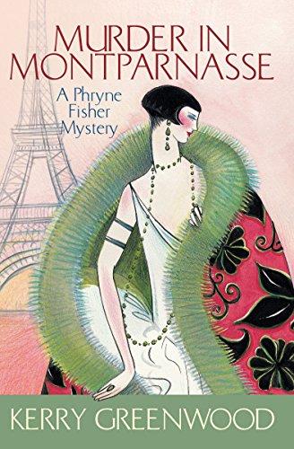 9781865088068: Murder in Montparnasse: A Phryne Fisher Mystery: Phryne Fisher 12 (Phryne Fisher Murder Mysteries)