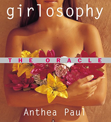 9781865088198: Girlosophy: The Oracle (Girlosophy series)