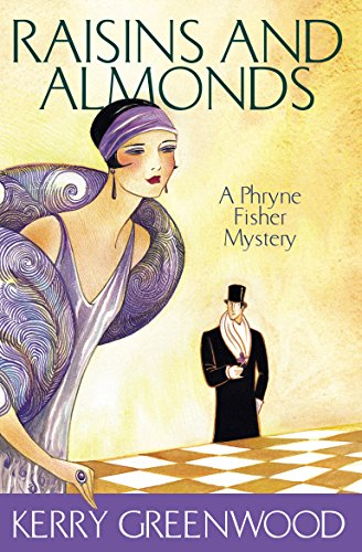 9781865088808: Raisins and Almonds: A Phryne Fisher Mystery