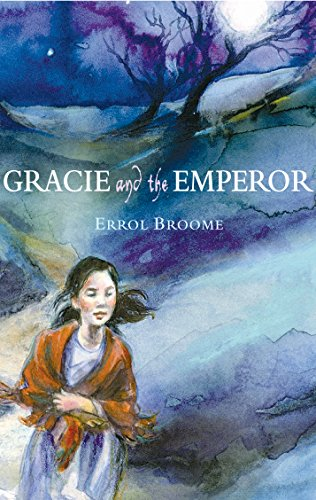 Gracie and the Emperor: Errol Broome