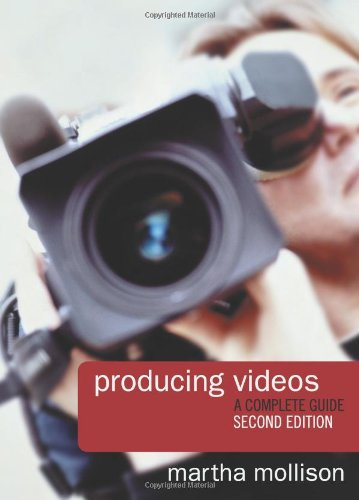 9781865089164: Producing Videos: A Complete Guide