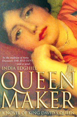 9781865089478: Queenmaker