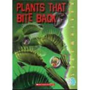 Plants That Bite Back (Brain Waves): Pike, Katy; McEvoy, Paul; Dalgleish, Sharon