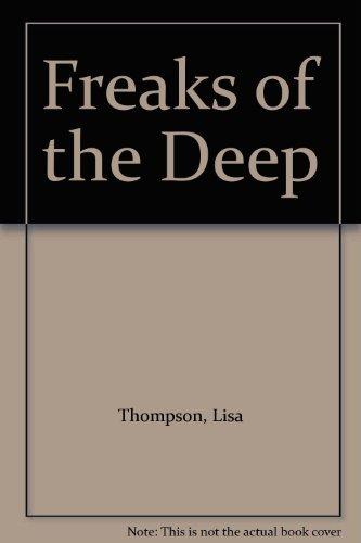 9781865099231: Freaks of the Deep