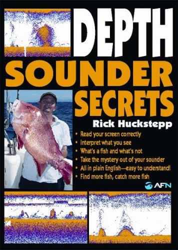 9781865131030: Depth Sounder Secrets