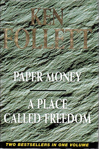 9781865150338: Paper Money / A Place Called Freedom