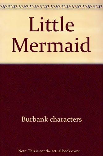 9781865152370: Little Mermaid