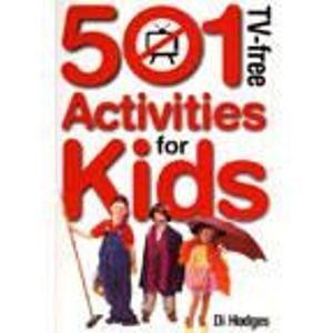9781865152578: 501 TV-Free Activities for Kids