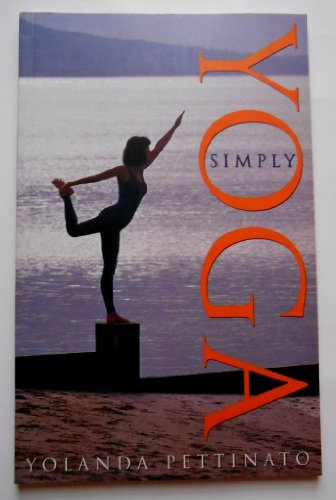 9781865154053: Yoga Simply