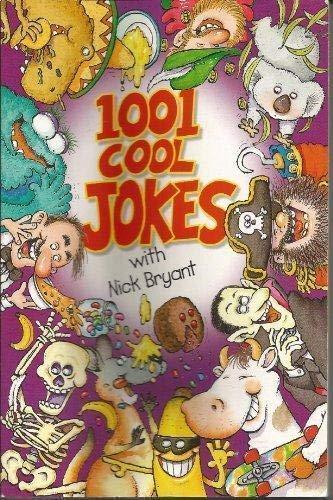 9781865154114: 1001 Cool Jokes