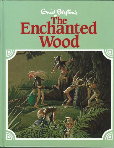 9781865154213: The Enchanted Wood