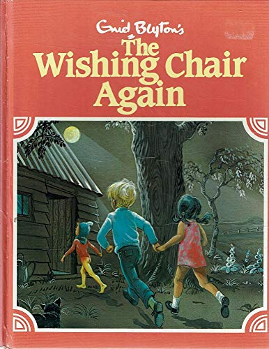 9781865154251: THE WISHING CHAIR AGAIN