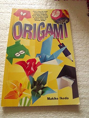 9781865154275: origami