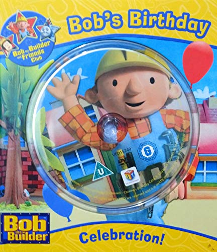 9781865154510: Bob's Birthday (Bob the Builder)