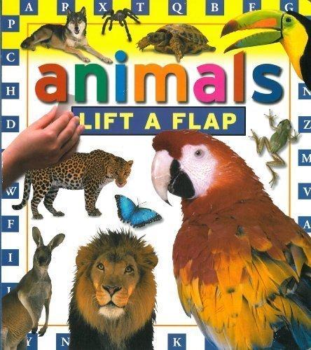 First Animals Lift a Flap