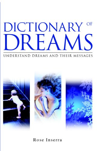 9781865155685: Dictionary of Dreams: Understand dreams and their messages