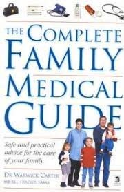 9781865156071: The Complete Family Medical Guide