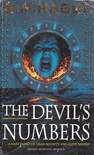 9781865156392: The Devil's Numbers